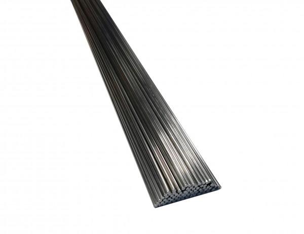 WIG-Schweißdraht/Schweißstab 1 m für Aluminium - Verschweissungen