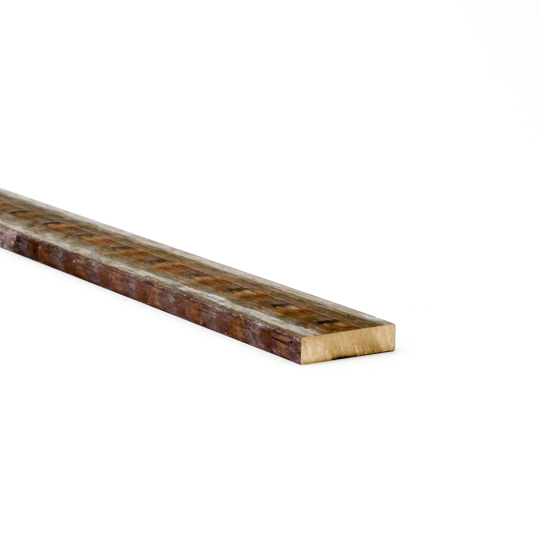 Messing-Flachstange f/ür industrielle rechteckige Messingstangen St/ärke 3//4//5//8//10 mm Breite 10//15//20//30//40 mm L/änge 100//150//200//300 mm 1 1:3x10x100mm