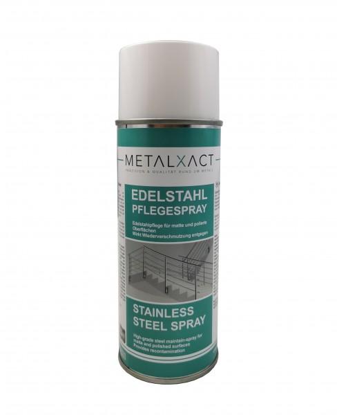 WS Edelstahl Pflegespray Reiniger Pflege Spray Reinigung 400 ml