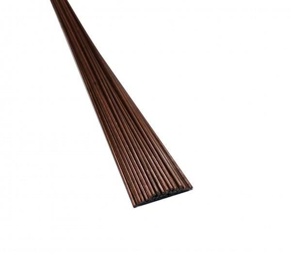 WIG-Schweißdraht/Schweißstab 1 m für Stahl - Verschweissungen